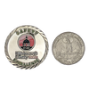 Custom Challenge Coin - 1.25 Inches