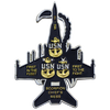 Army Mess US Navy F 18 Custom Challenge Coin