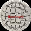 Custom honeywell corporation challenge coin