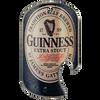 Guiness side slot dog tag bottle opeenr.