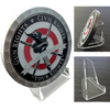 Acrylic custom challenge coins stand