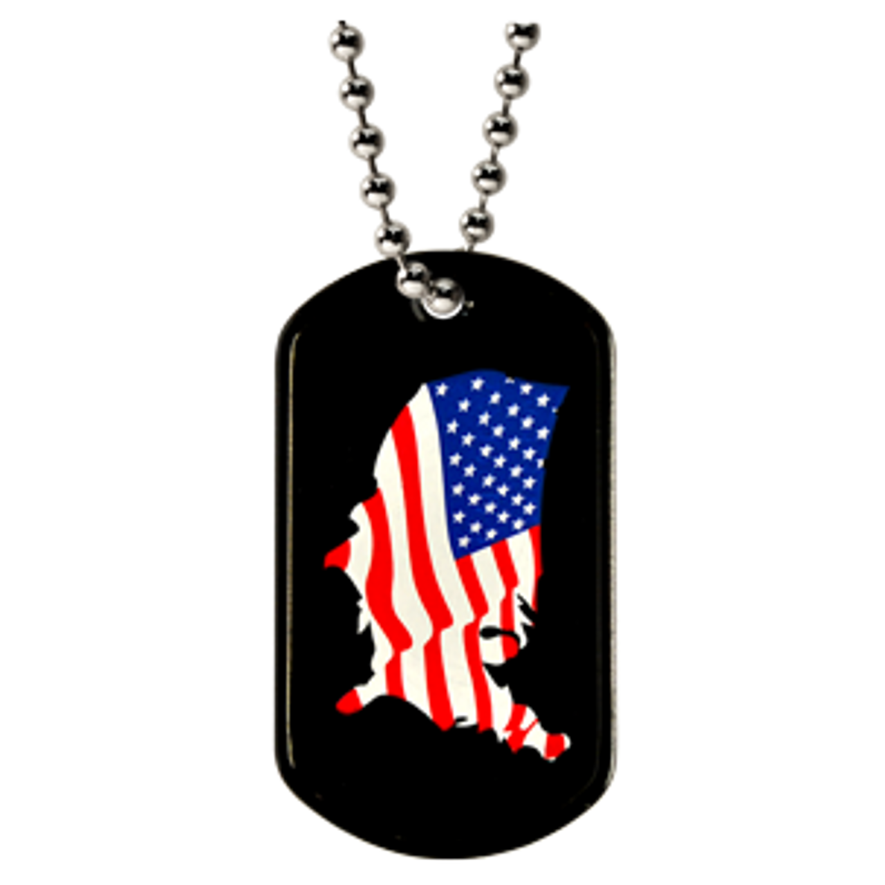 color printed dog tags order online logotags