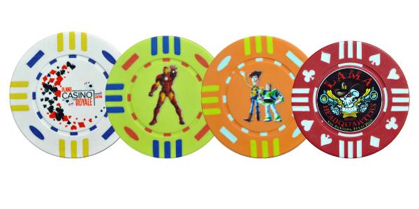 logotags coins