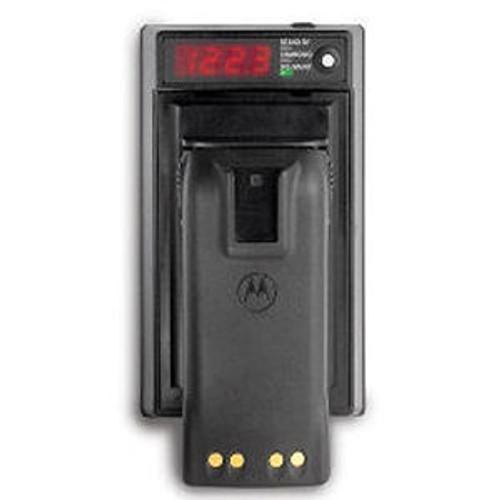 AdvanceTec Single Slot Analyzer/Conditioner For GE / Ericsson PCS Nickel Batteries
