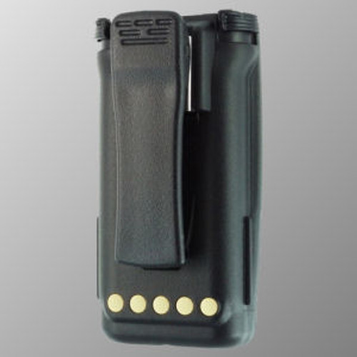Harris XG-75 Lithium Polymer Battery - 3600mAh