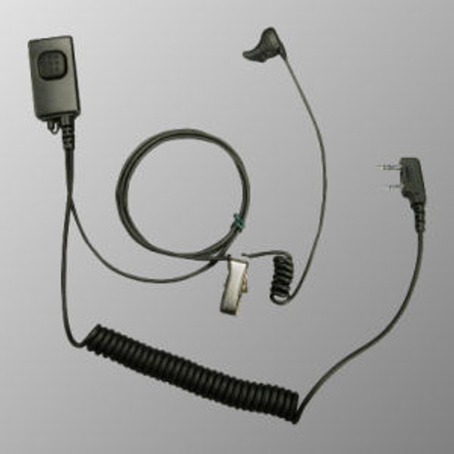 Motorola AN/PRC-153 Ear Bone Conduction Mic