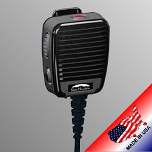 ICOM IC-M88 Noise Canceling Ruggedized Waterproof IP68 High Volume Speaker Mic