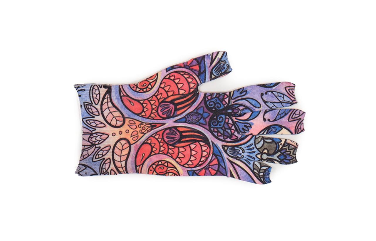 Birds of Paradise Glove