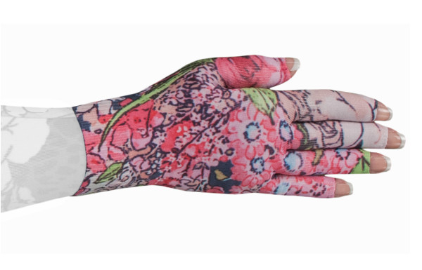 Bloomin' Betty Dark Glove