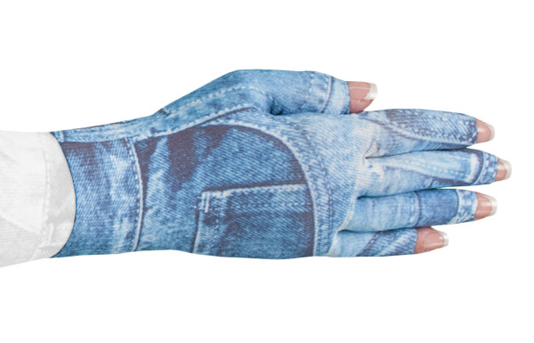 Denim Diva Glove