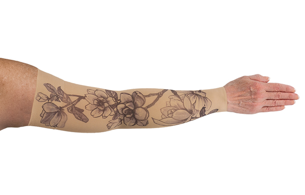 Magnolia Arm Sleeve