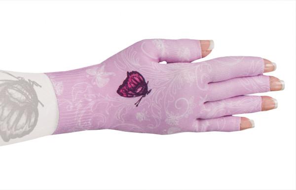 Mariposa Pink Glove