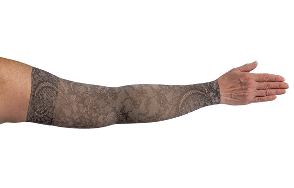 Midnight Lace Arm Sleeve