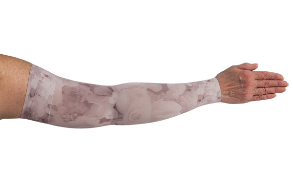 Romantic Rose Arm Sleeve