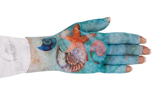 Sea Breeze Glove