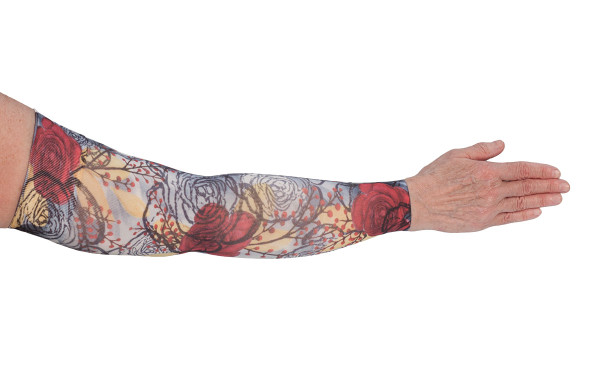 Secret Garden Arm Sleeve