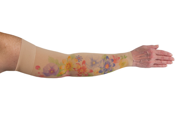 2nd Dahlia Arm Sleeve