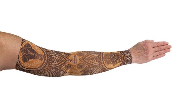 2nd Yogi Arm Sleeve