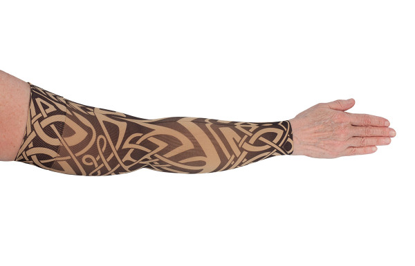 2nd Celtic Arm Sleeve
