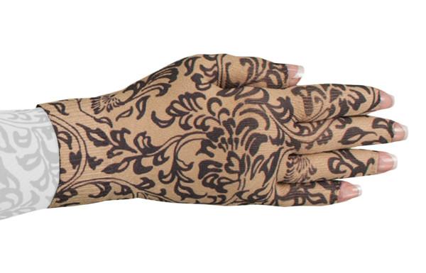 2nd Damask Bei Chic Glove
