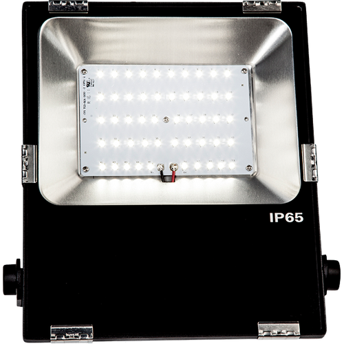 Led flood light fixturessecurity flood lightsindustrial led flood led flood light fixtures with ip 65 water proof rating 100000 hour l70 life rating aloadofball Image collections