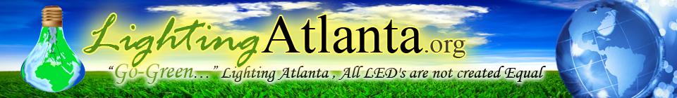 Lighting Atlanta