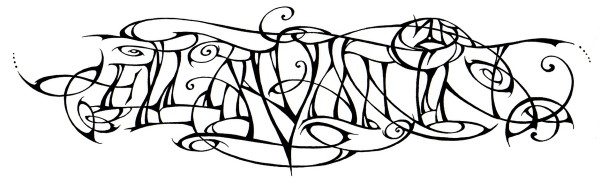 Julia Ashby Smyth's Ellan Vannin design