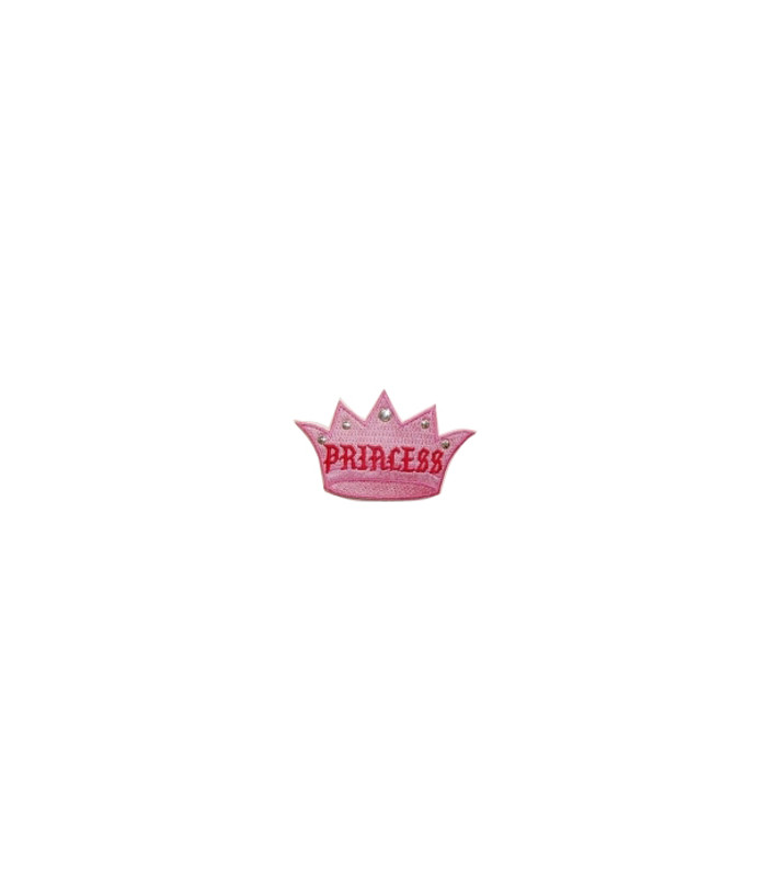 1099 Pink Princess Patch