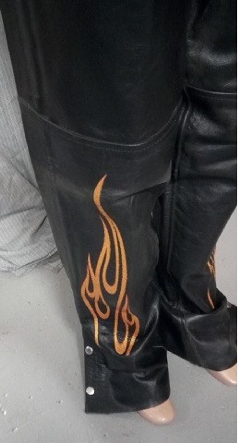 1045F C Flame
