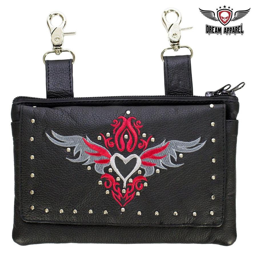 Bag35 EBL 1 Heart CB