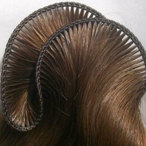 Russian Hair Weft