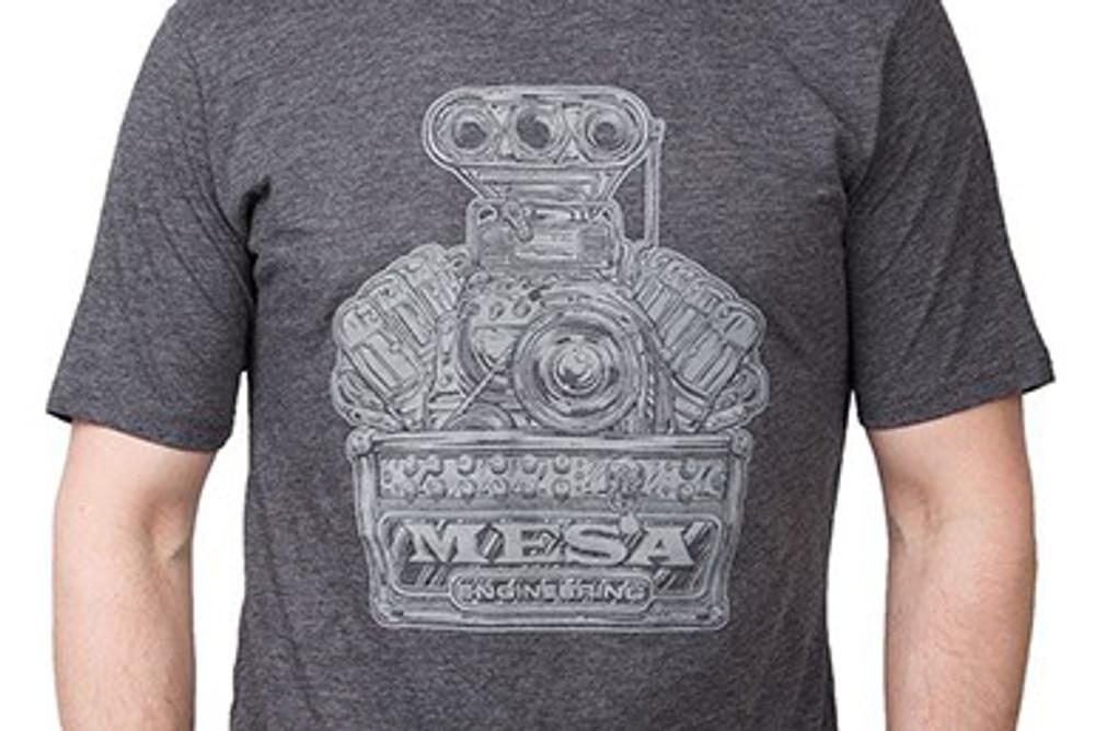 Tee Shirt - MESA Motor