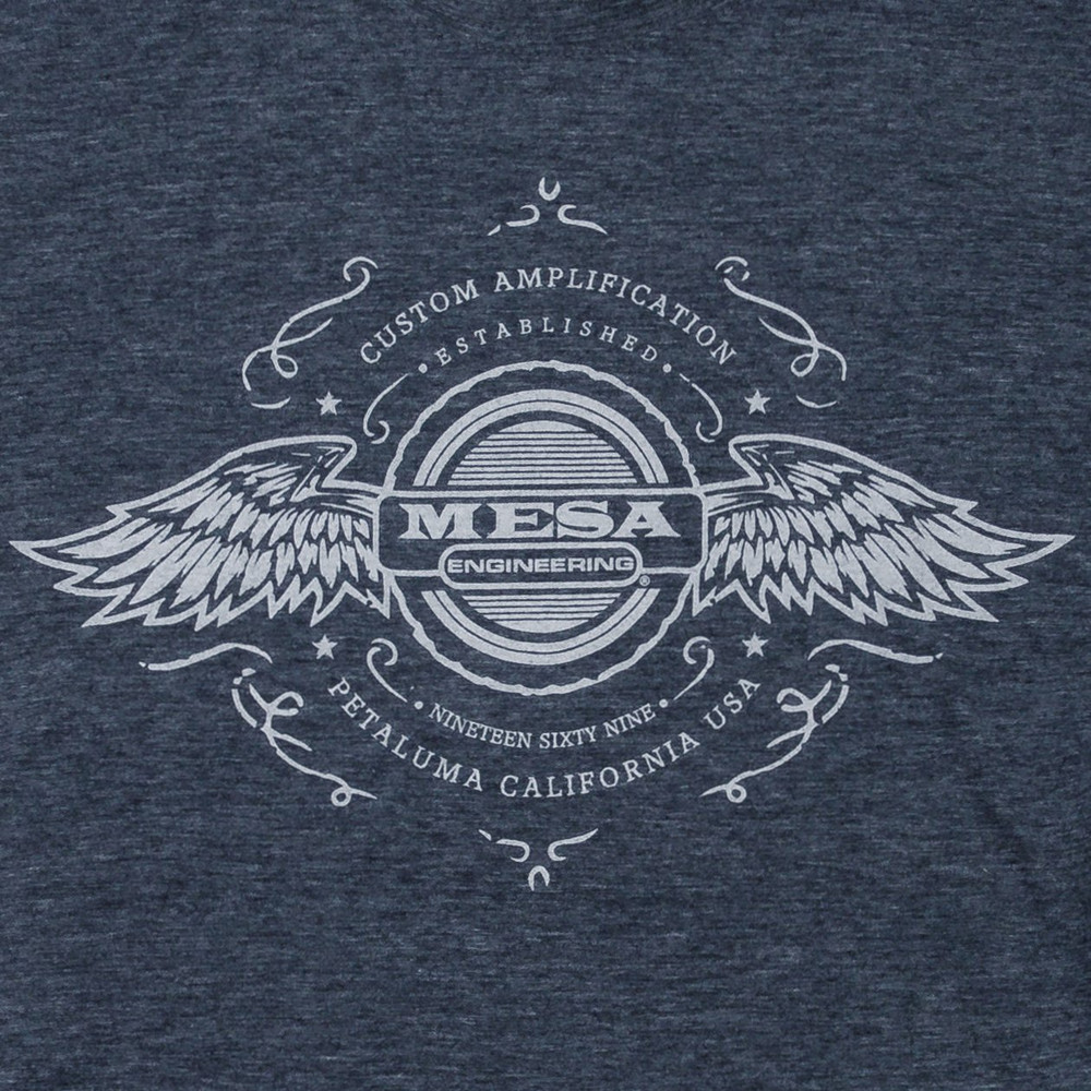 Tee Shirt - MESA Wings