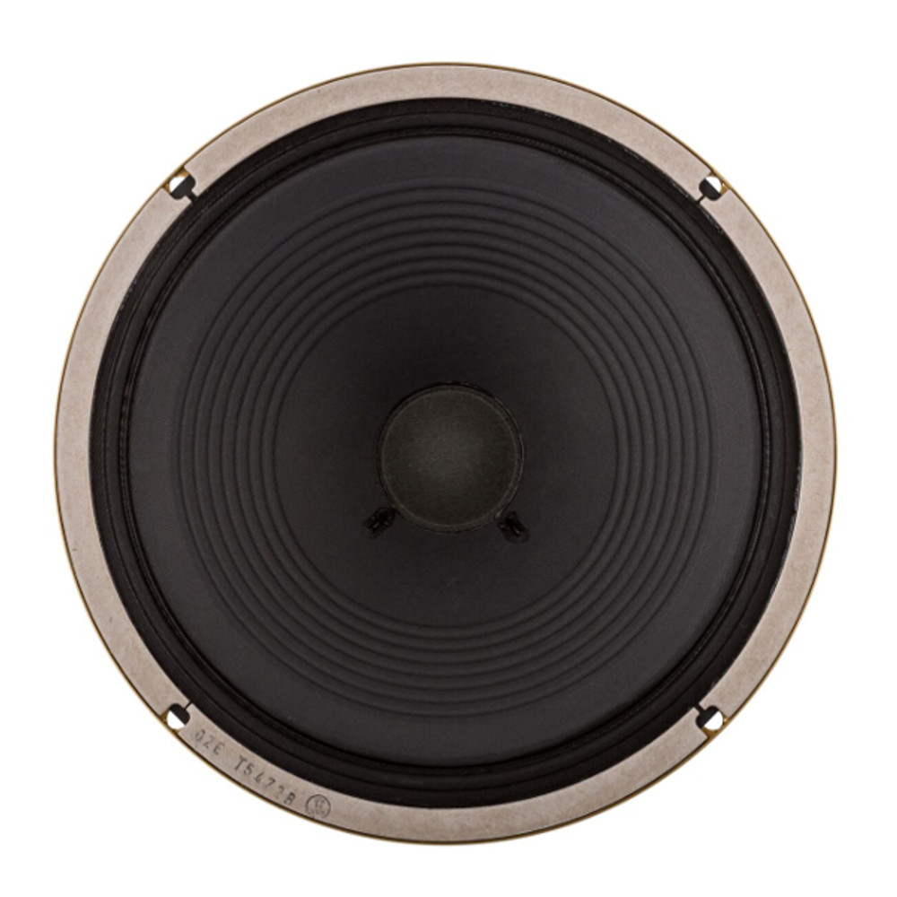 Celestion Gold 50W 12 Inch Speaker - Front