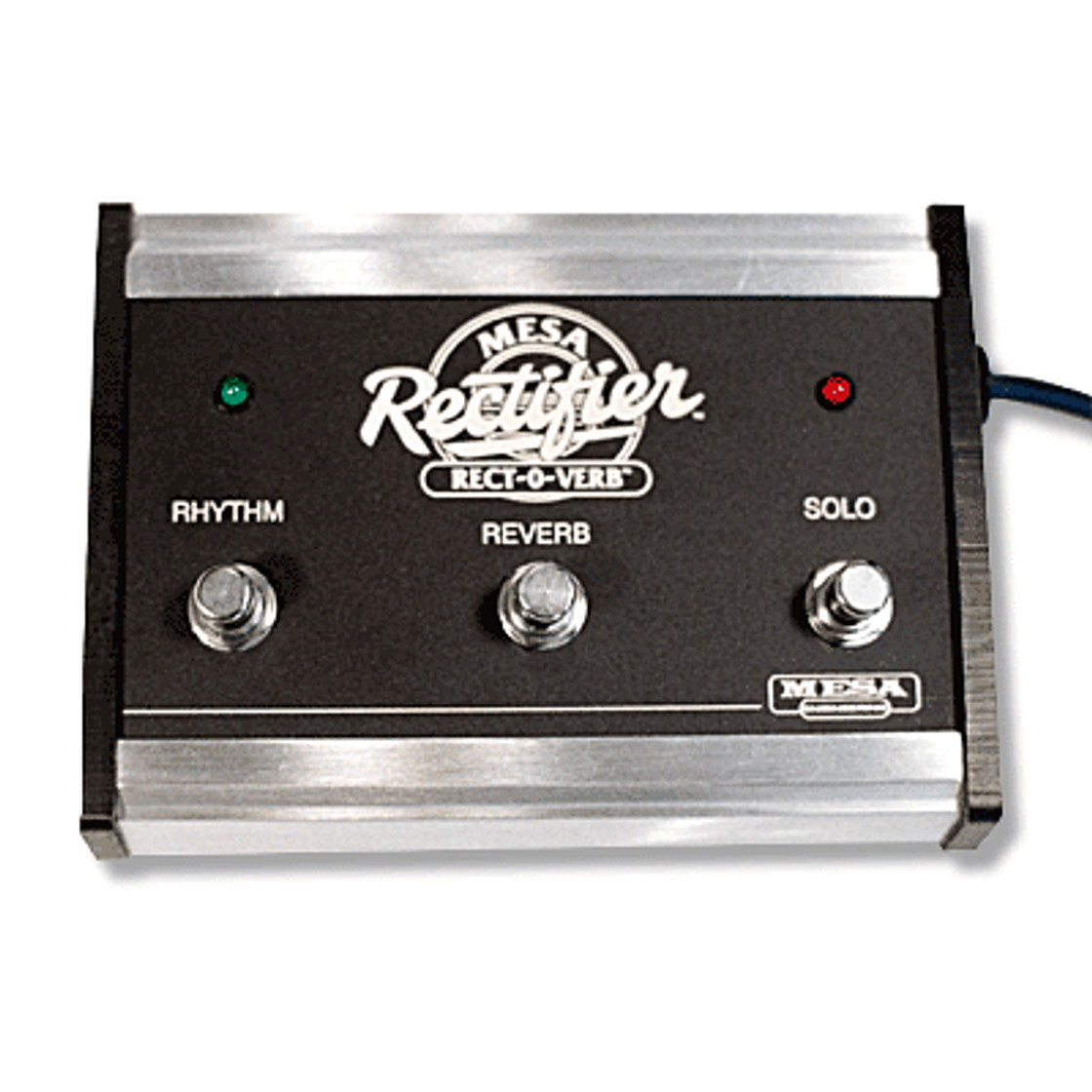 shop footswitches rectifier series footswitches rect o verb 50 footswitches mesa boogie. Black Bedroom Furniture Sets. Home Design Ideas