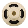 Celestion Cream 90W 12 Inch 16 Ohm Speaker - Rear - Part # 767426