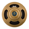 Celestion Gold 50W 12 Inch 16 Ohm Speaker - Rear - Part # 767424