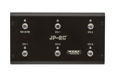 Footswitch - JP-2C