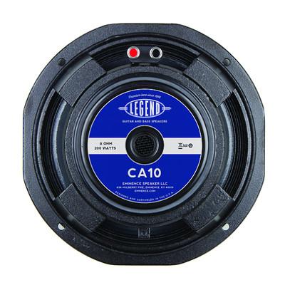 """Speaker - 10"""" Eminence Legend CA10-8 - 200 Watt - 8 ohm"""
