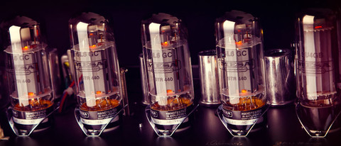 Why should you only use MESA/Boogie® tubes in MESA amps?