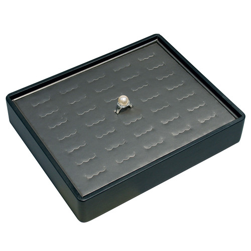 Stackable Ring Tray,  