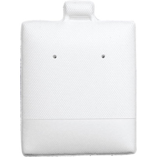 """Earring Puff Card (Plain BX595) 1 1/2""""x 1 3/4"""""""