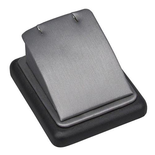 Steel Grey Pendant/Earring Display