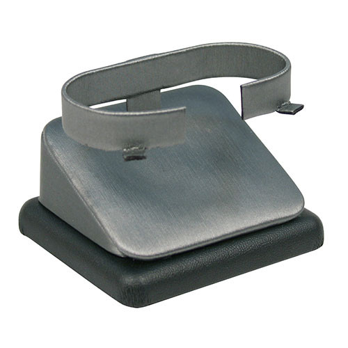 Steel Grey Watch/Bangle Display