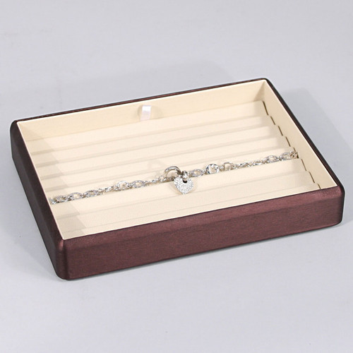 Lightweight Stackable Bracelet Tray (TY-2203-L30)