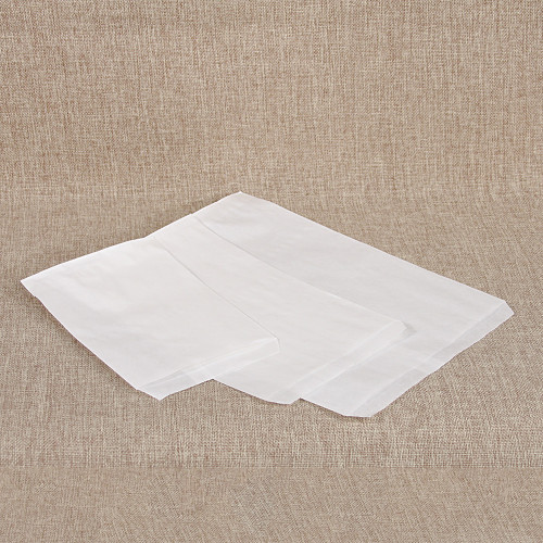 Paper gift bag - Plain White,,(Choose from various sizes),Price for 100 Pieces.
