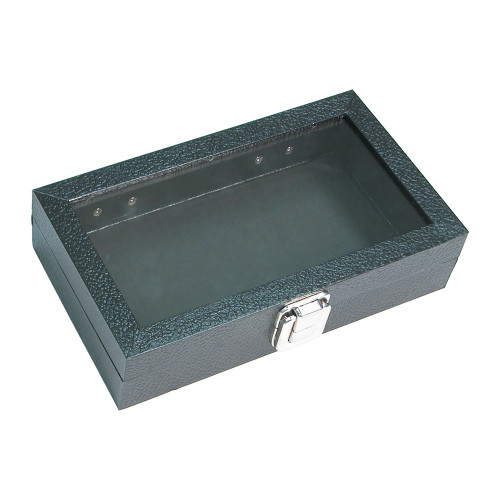 Glass Top Lid Case,(Choose from various Size)