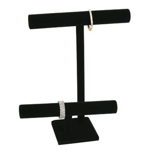 "Double T-Bar,14 3/4"" x 16""H, (Choose from various Color)"