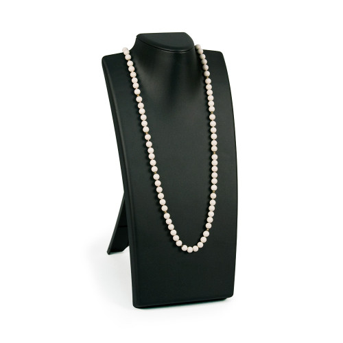 "Necklace display,7"" x 6"" x 13 1/2""H,(Choose from various Color)"