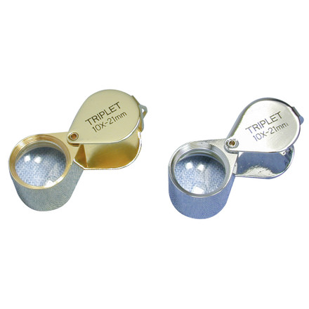 The Jeweler's Loupe